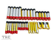 China Best Supplier 3.7V Lipo 13450 650mAh e-cigarette Battery Mini Ego Variable Voltage 3.7Volt Battery
