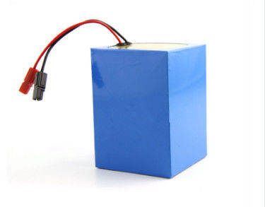 80AH 12v LiFePO4 Battery Pack For Solar LED Light 12 Months Warranty