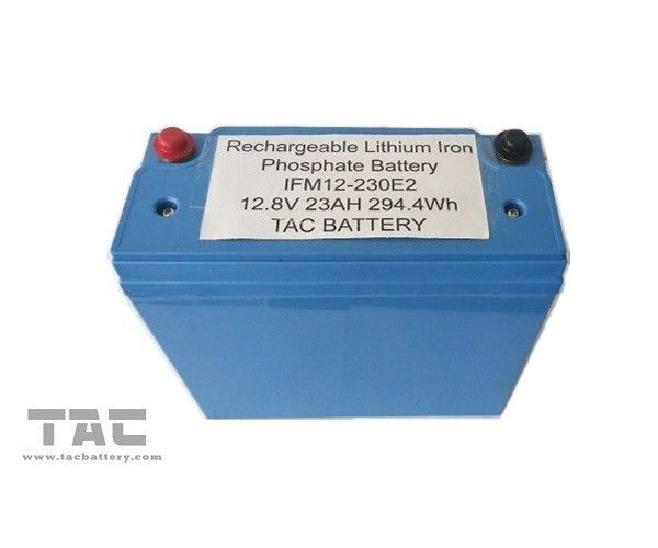 26650 80Ah 12V LiFePO4 Battery Pack For Scooter  Electric Tool VRLA Replacement