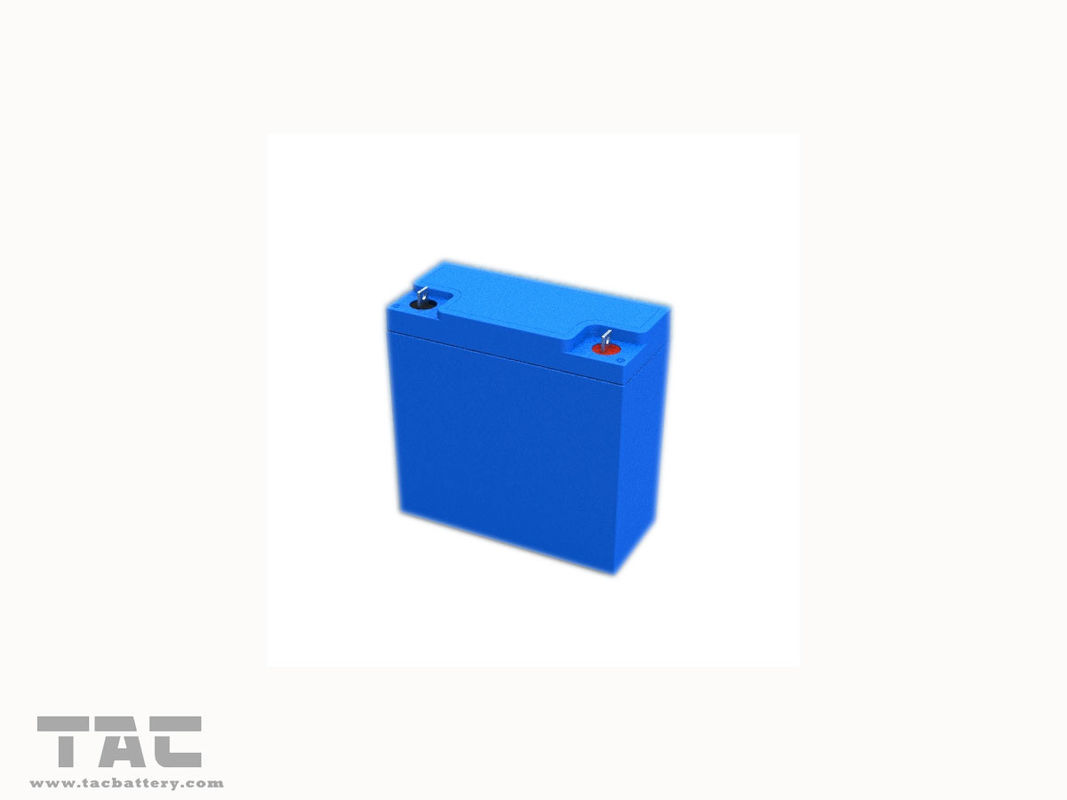 12V Lithium Battery Pack 21Ah for Off-Grid Solar System With Waterproof Housing